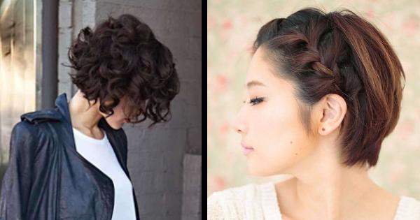 Conosciuto Acconciature capelli corti: idee e consigli sulle acconciature OP84
