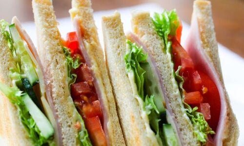 dieta del panino a pranzo