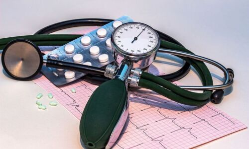 sintomi pressione alta