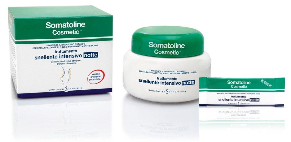 Somatoline crema anticellulite