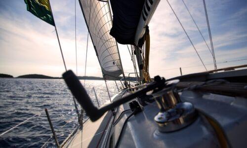 come vestirsi in barca