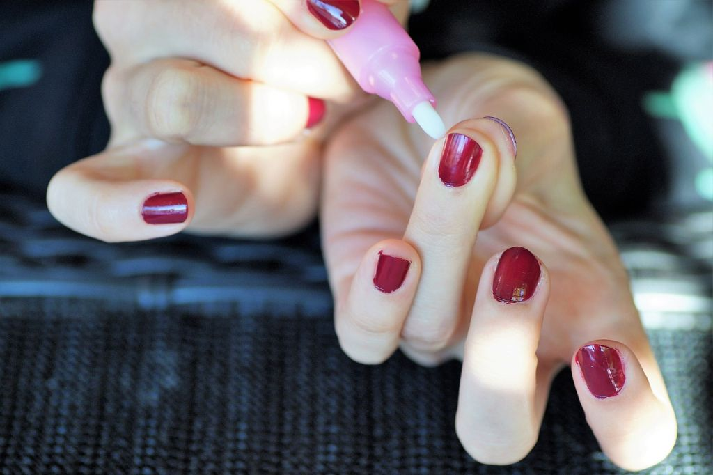 unghie rovinate