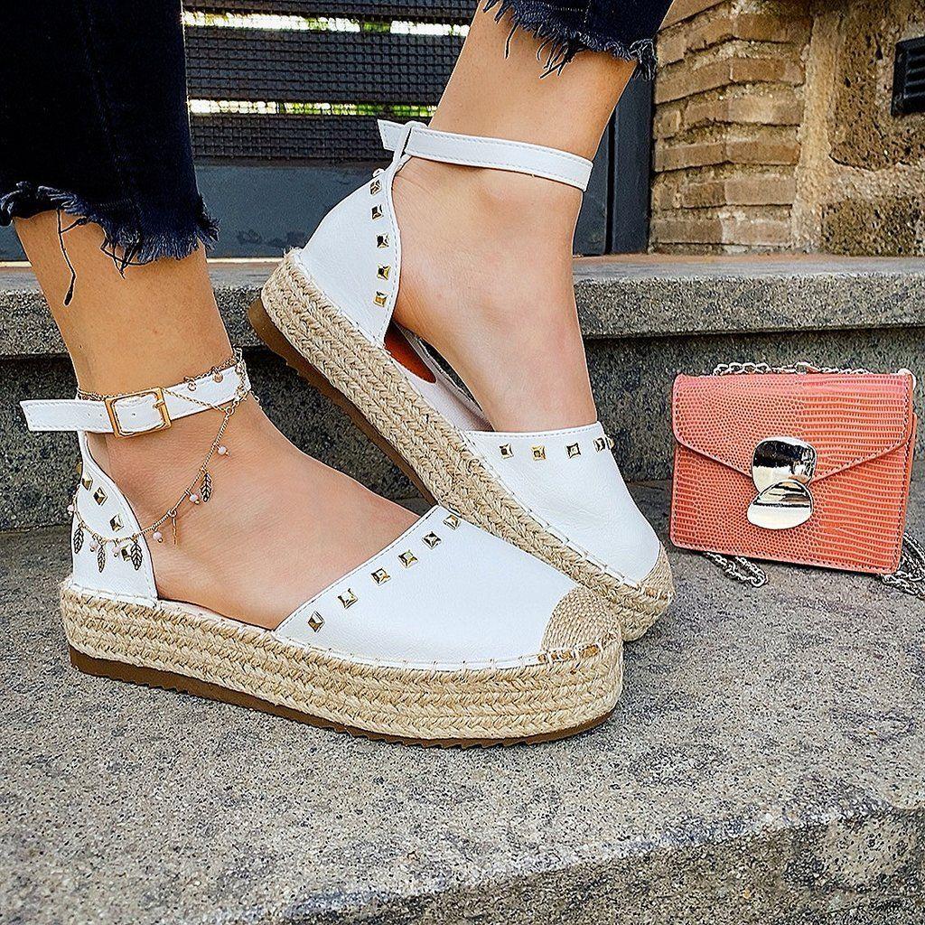 scarpe espadrillas
