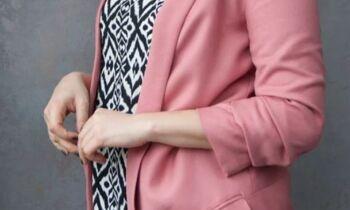 blazer donne