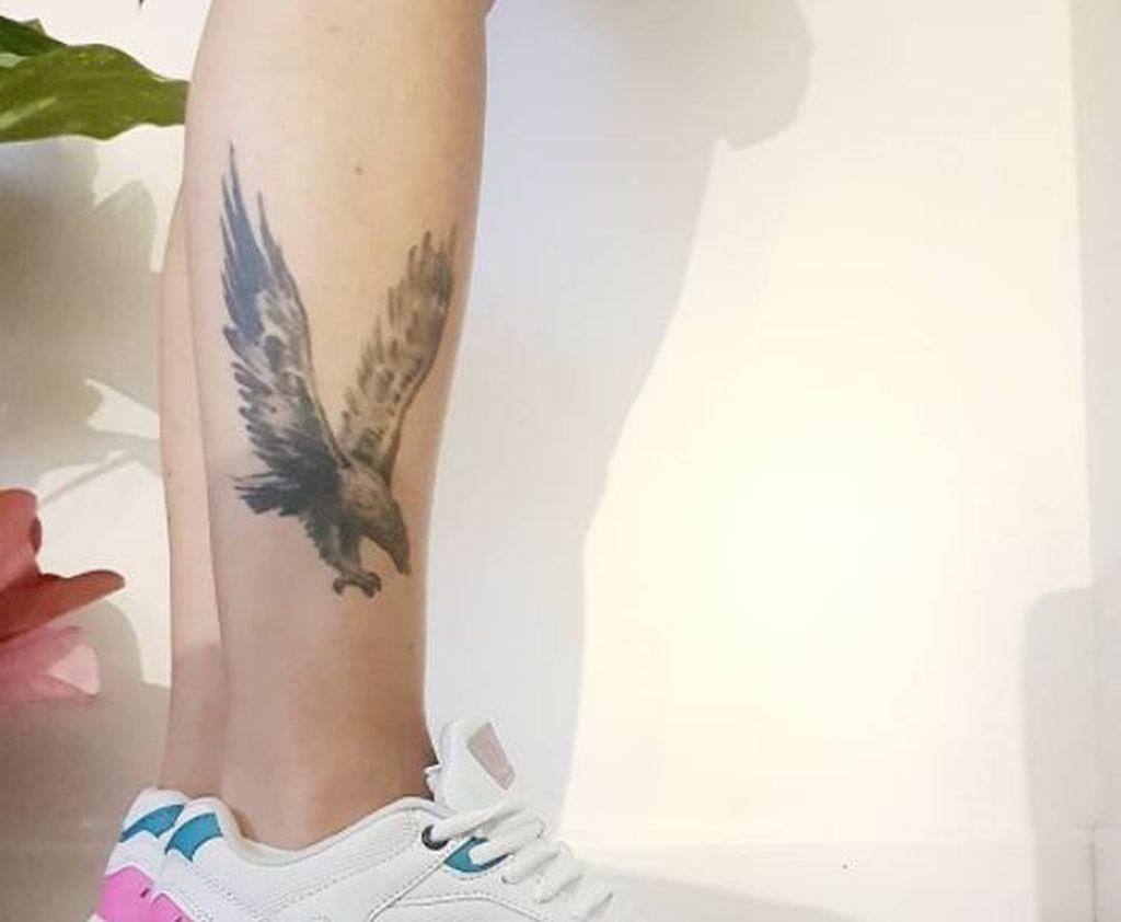 tattoo aquila significato